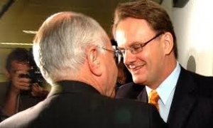 Mark Latham - the Coming Man?