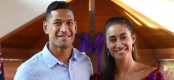 Folau, the Left and double standards