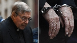 The Persecution of George Pell