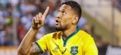 Further reflections on the Israel Folau affair