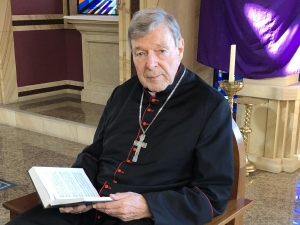 Reporting Pell - Whither Investigative Journalism in Australia?